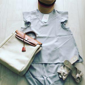 プチプラファッション ファストファッション