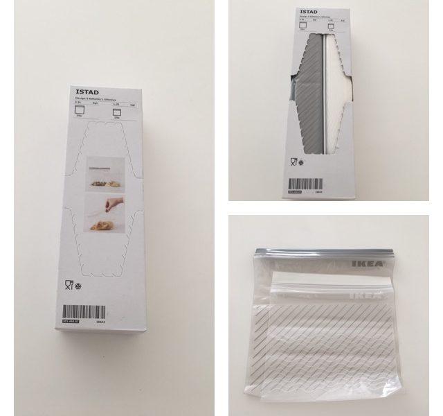 長久手IKEA 3連休の様子と人気の白×グレーのジッパーバッグ★
