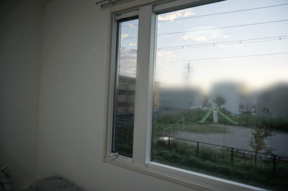 家づくり後悔と満足★子供部屋にFIX窓という選択