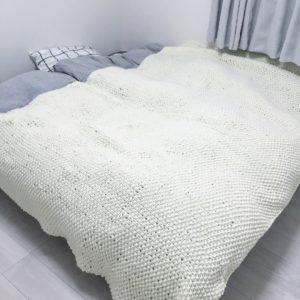 ベッドカバー 子供部屋