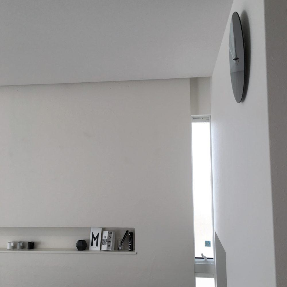 ★海外インテリア★Bo Conceptの掛け時計修理…と欲しい掛け時計