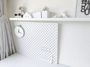 IKEAインテリア 子供部屋