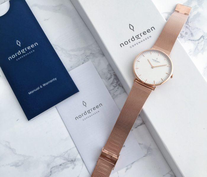 ★20%OFFクーポン★話題の北欧ウォッチブランド「nordgreen」の腕時計♪