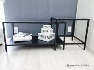 IKEA コーヒーテーブル
