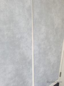 コンクリート調 壁紙