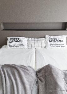 寝室インテリア IKEA