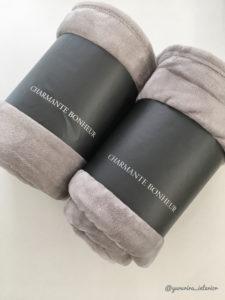 毛布 プチプラ