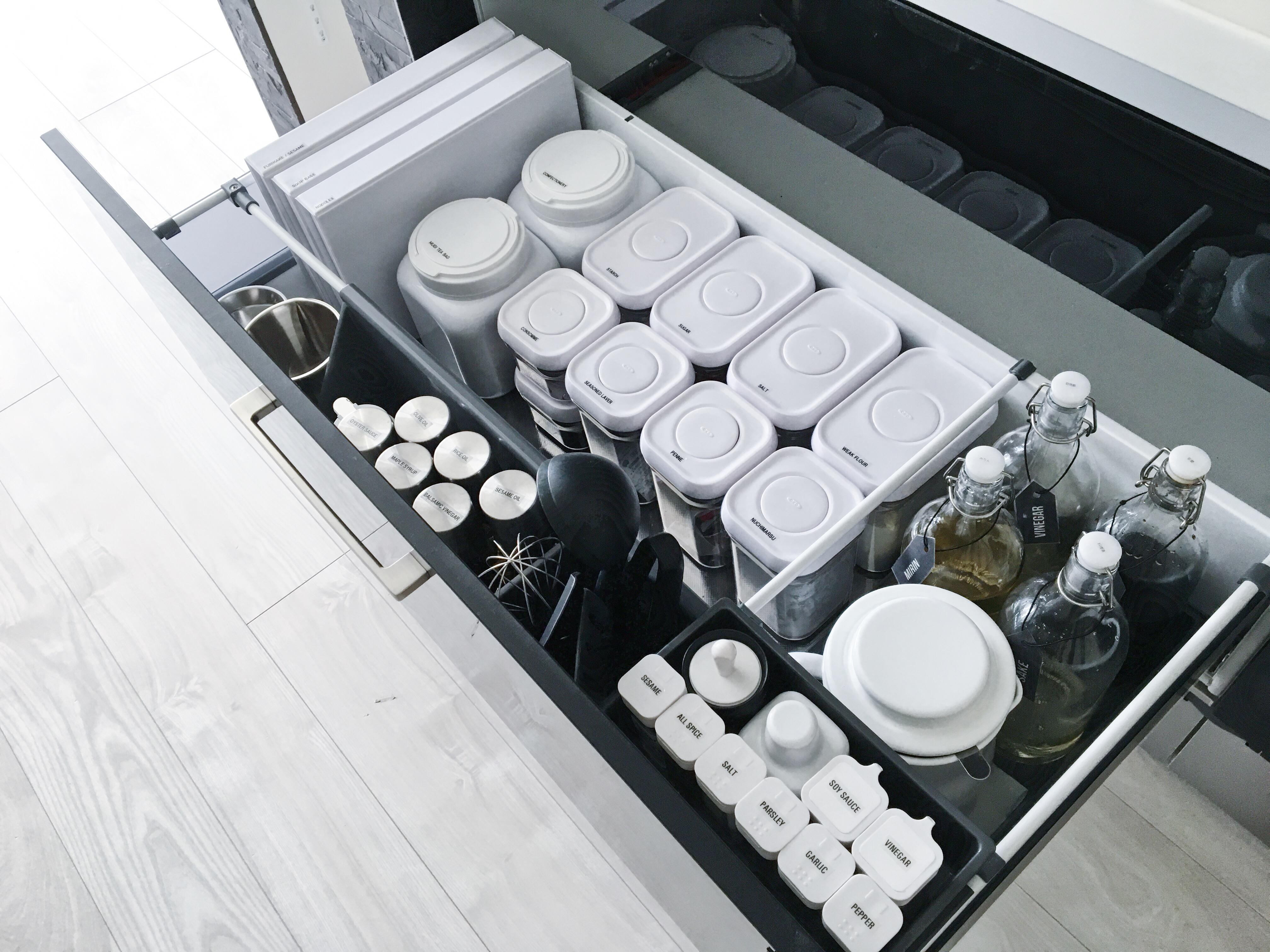 ★macaroni記事★作りおきや食材保存に。美収納を叶える「保存容器」特集