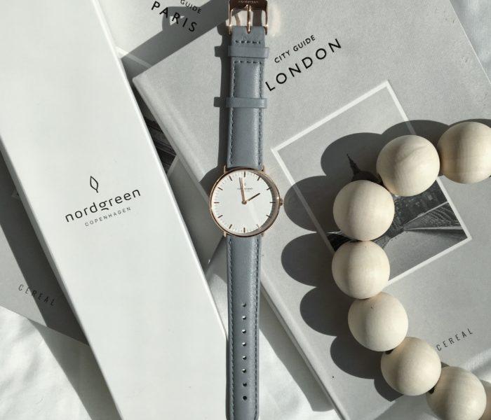 """驚異の35%OFF!Nordgreen""""ブラックフライデーセール""""で腕時計をお得にGET♪"""