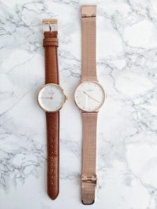 nordgreen 腕時計