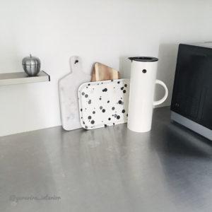 北欧雑貨 キッチンインテリア