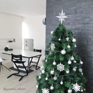 クリスマスツリー 100均