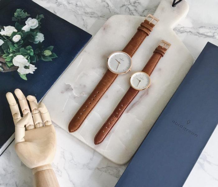 北欧発【nordgreen】のキャンペーンとメンズの腕時計