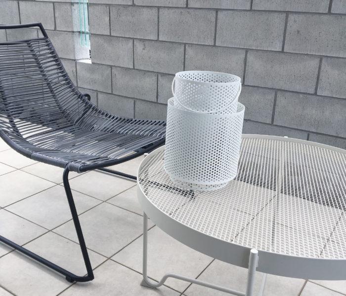 IKEA・楽天★庭プールに欠かせない三種の神器!