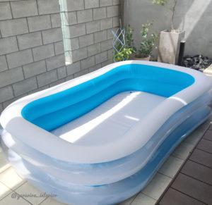 庭プール おすすめ