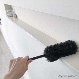 モノトーン雑貨 モノトーン掃除道具