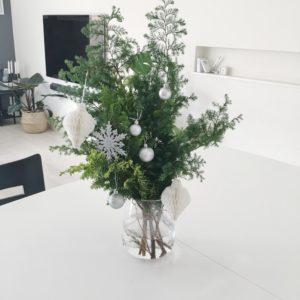 クリスマスインテリア IKEAクリスマス