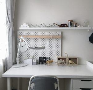 IKEA 子供部屋
