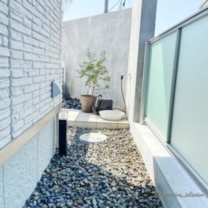 庭デザイン エクステリアデザイン