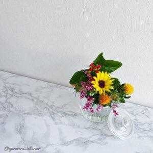 お花の定期便 花の宅配便