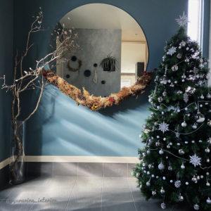 クリスマスリース 海外