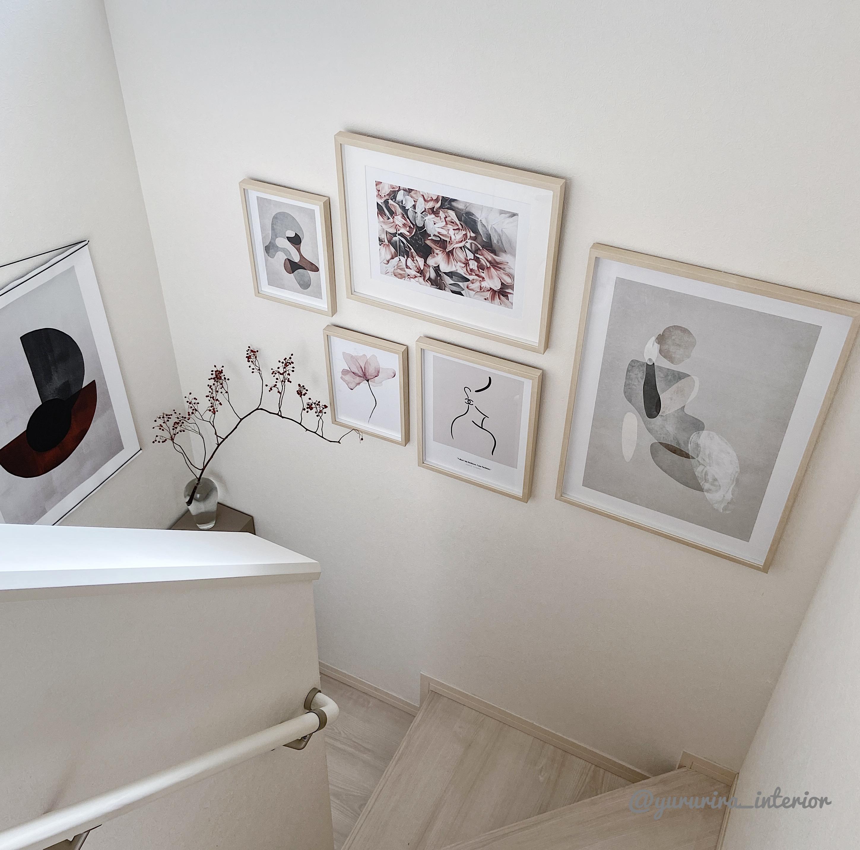 DESENIOで海外のような「アートギャラリーのある暮らし」