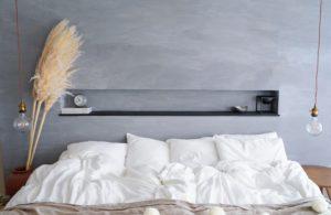 ベッドルーム bedroom