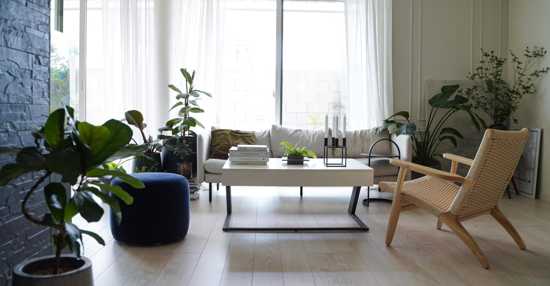 Yururira's Interior Blog